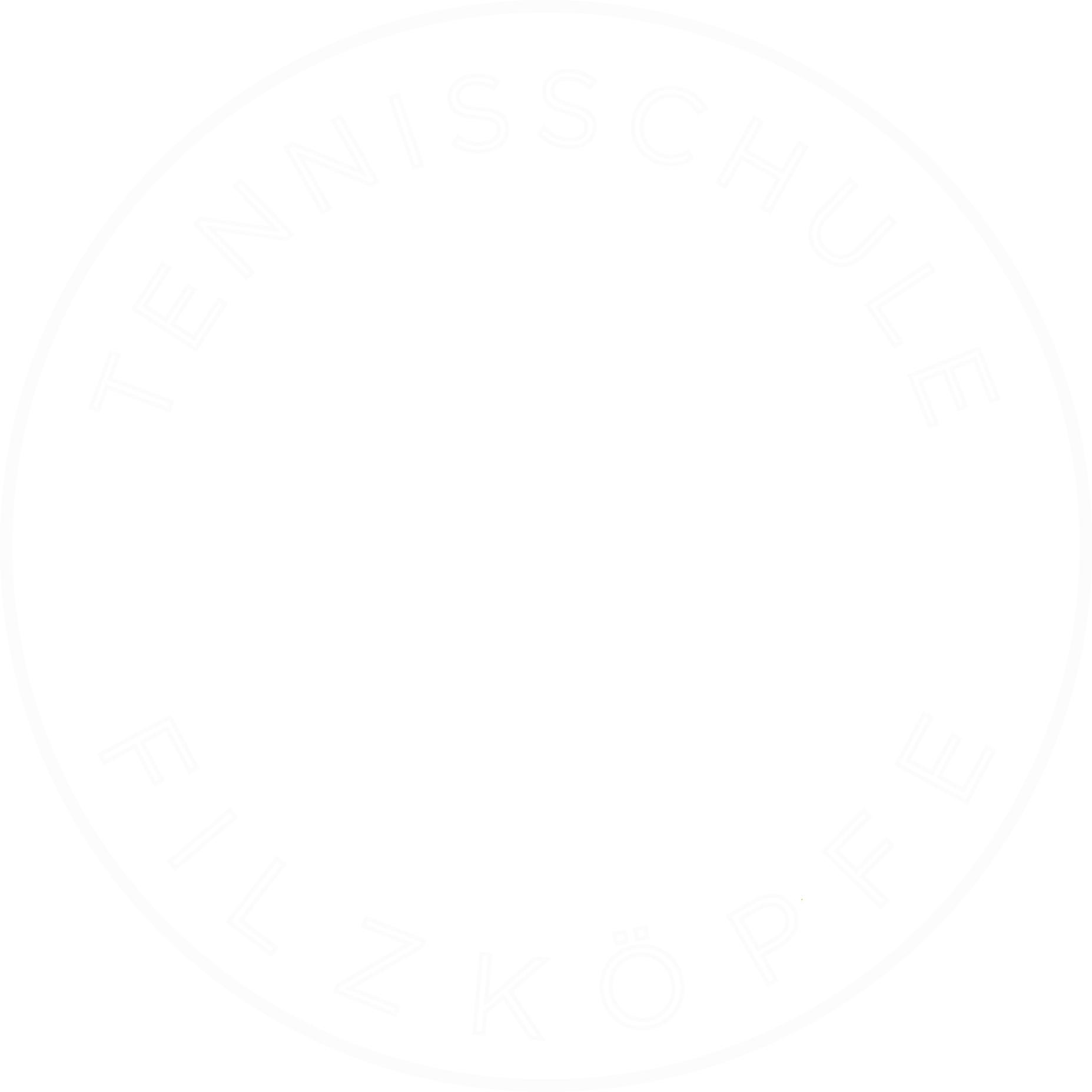 Filzköpfe | Tennisschule